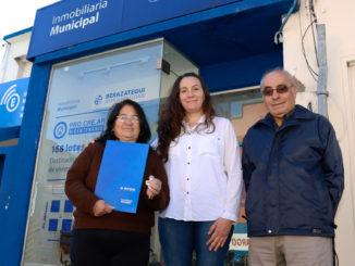 FIRMARON UN NUEVO CONTRATO DE ALQUILER EN LA INMOBILIARIA MUNICIPAL (3)