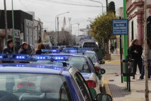 03 08 2016 Nuevos patrullero s para Policía Local (12)