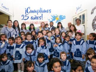 PATRICIO MUSSI - 25 ANIVERSARIO DEL J ADÍN DE INFANTES LAS MALVINITAS (1)